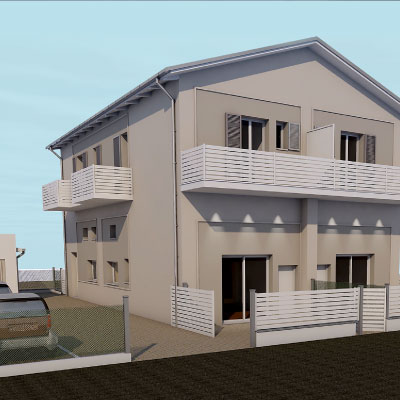 residence ivana