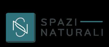 logo spazi naturali